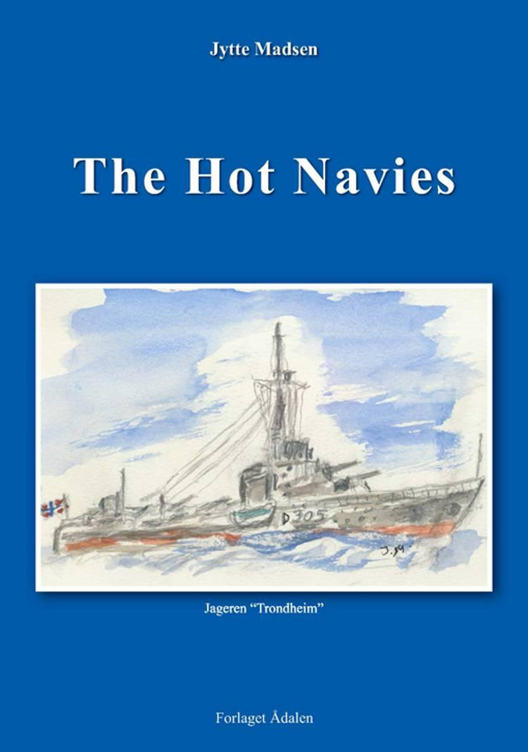 The Hot Navies af Jytte Madsen