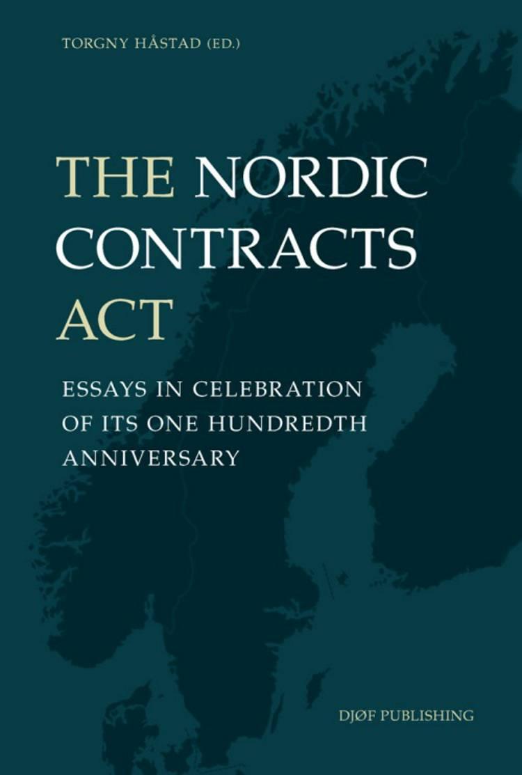 The Nordic Contracts Act af Torgny Håstad, Torgny og Håstad