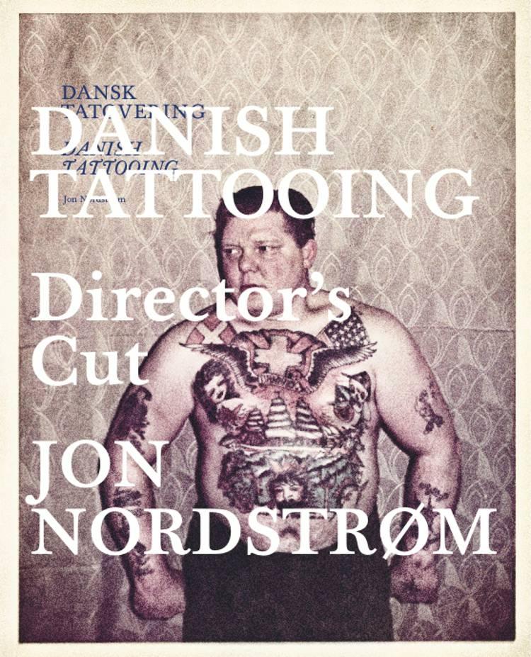 Danish tattooing af Jon Nordstrøm