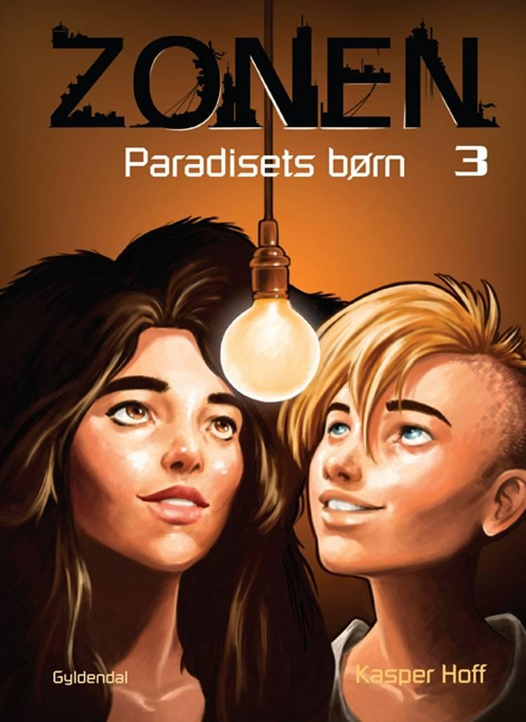 Paradisets børn af Kasper Hoff