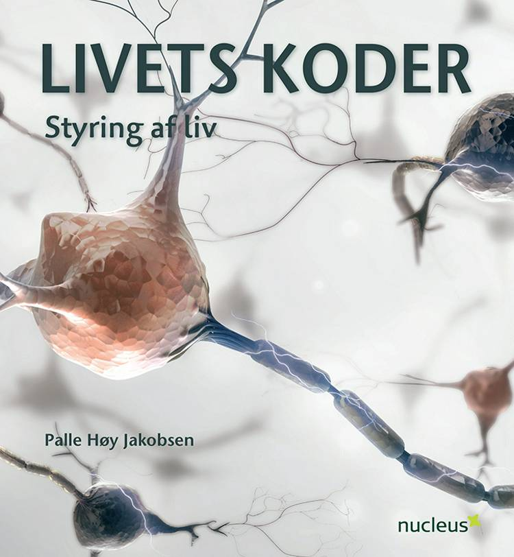 Livets koder af Palle Høy Jakobsen