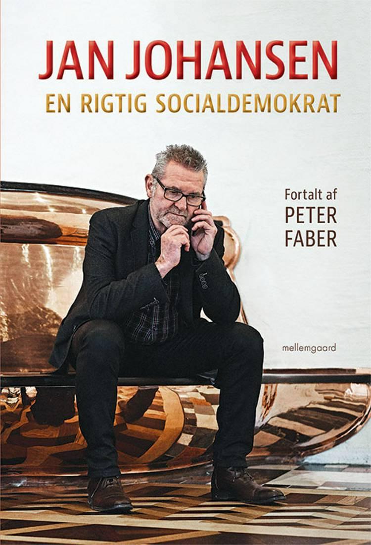 Jan Johansen af Peter Faber