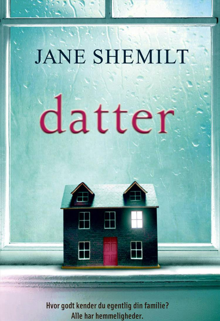 Datter af Jane Shemilt
