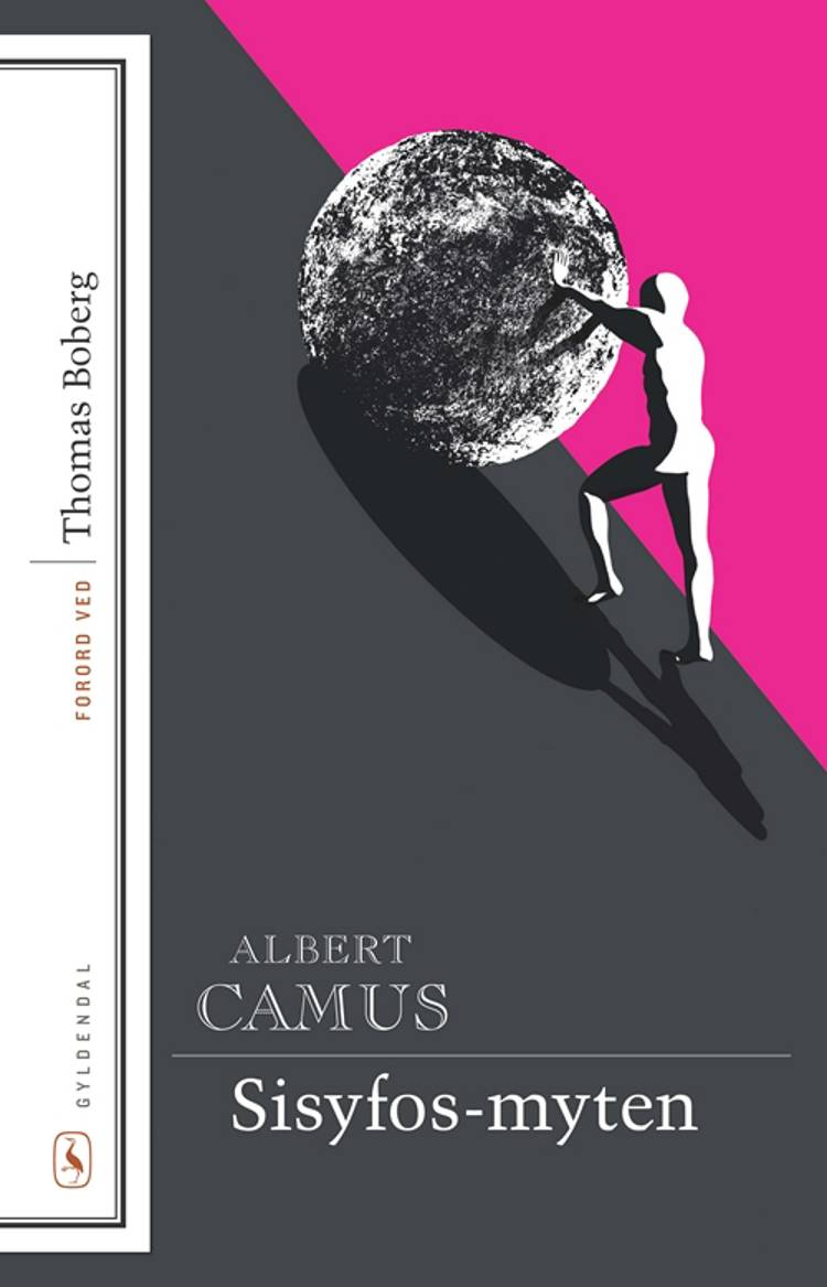 Sisyfos-myten af Albert Camus
