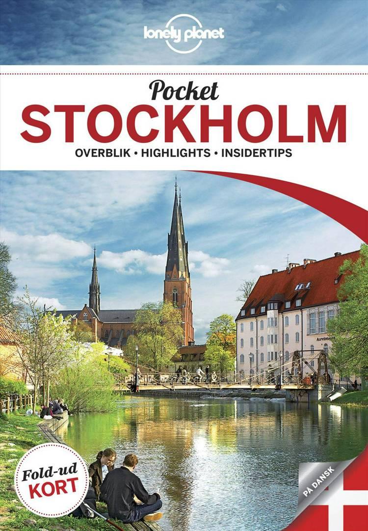 Pocket Stockholm af Lonely Planet