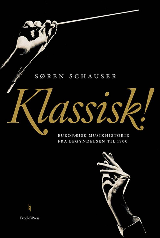 Klassisk! af Søren Schauser
