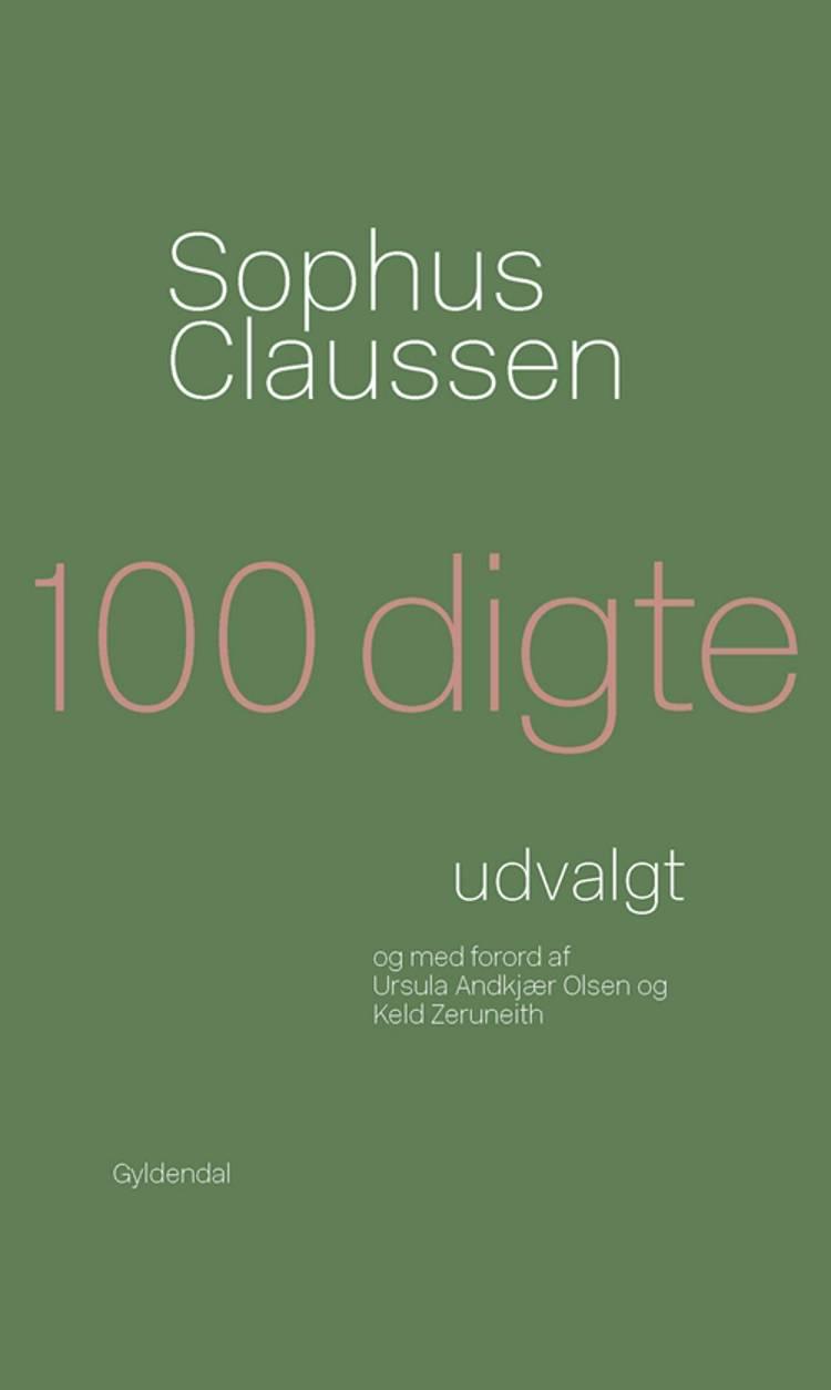 100 digte af Sophus Claussen