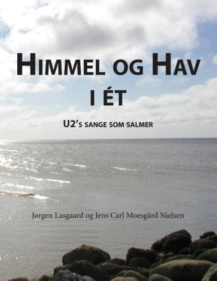 Himmel og hav i ét af Jørgen Lasgaard og Jens Carl Moesgård Nielsen