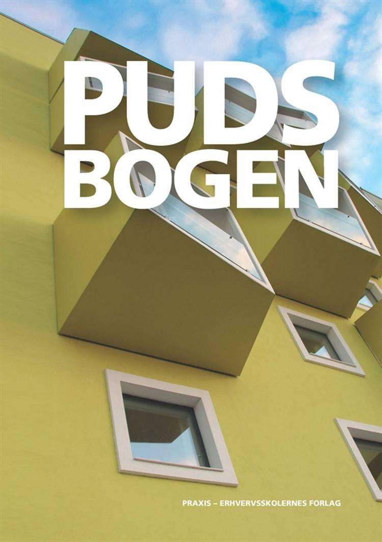 Pudsbogen af Jens Auhagen, Carl Otto Nielsen og Carl-Otto Nielsen