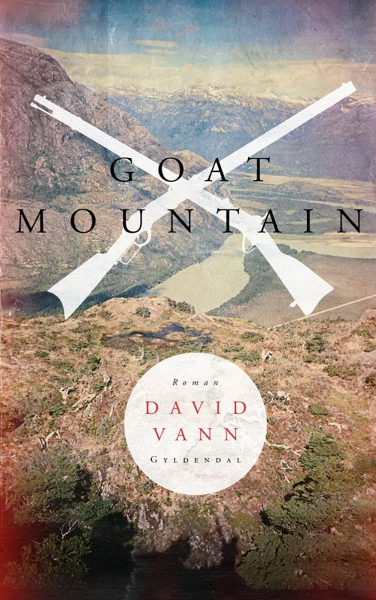 Goat Mountain af David Vann