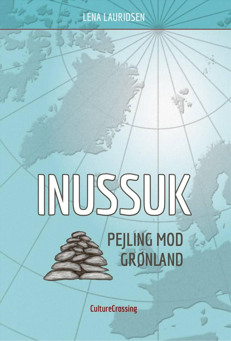 Inussuk af Lena Lauridsen