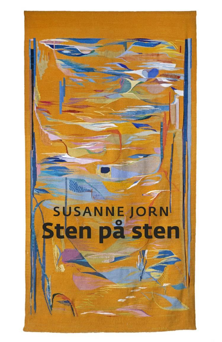 Sten på sten af Susanne Jorn