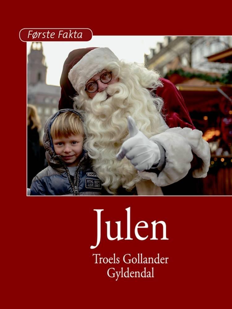Julen af Troels Gollander
