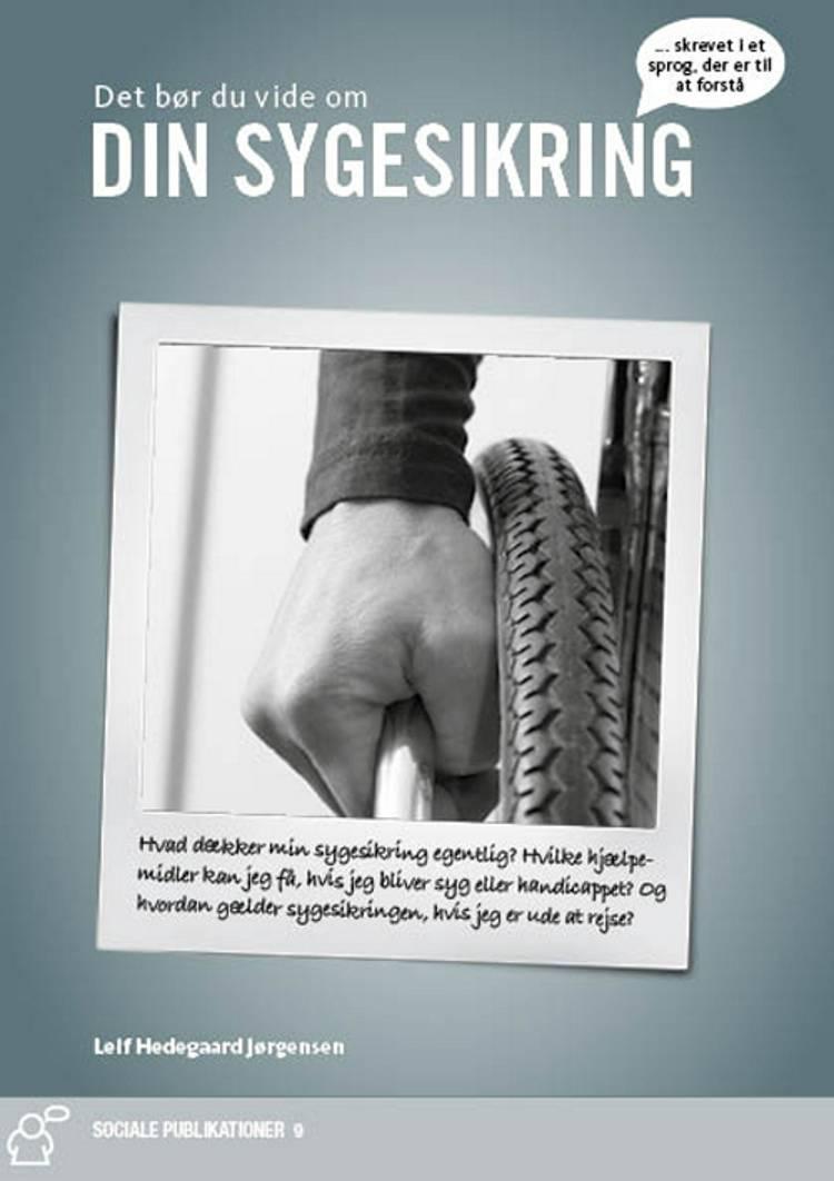 Din sygesikring af Bjørn Sørensen