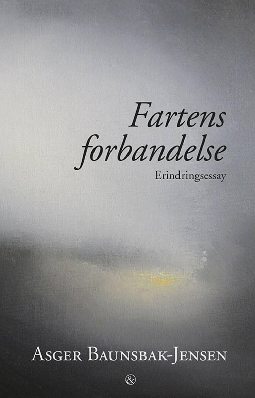 Fartens forbandelse af Asger Baunsbak-Jensen