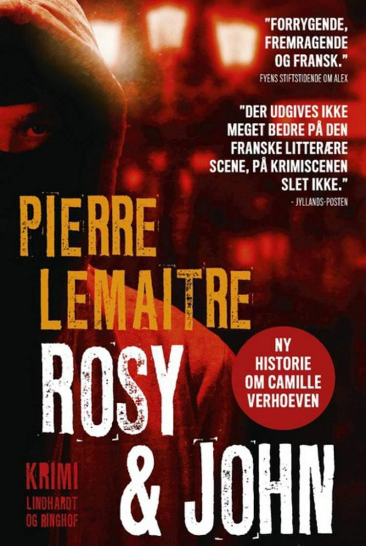 Rosy & John af Pierre Lemaitre