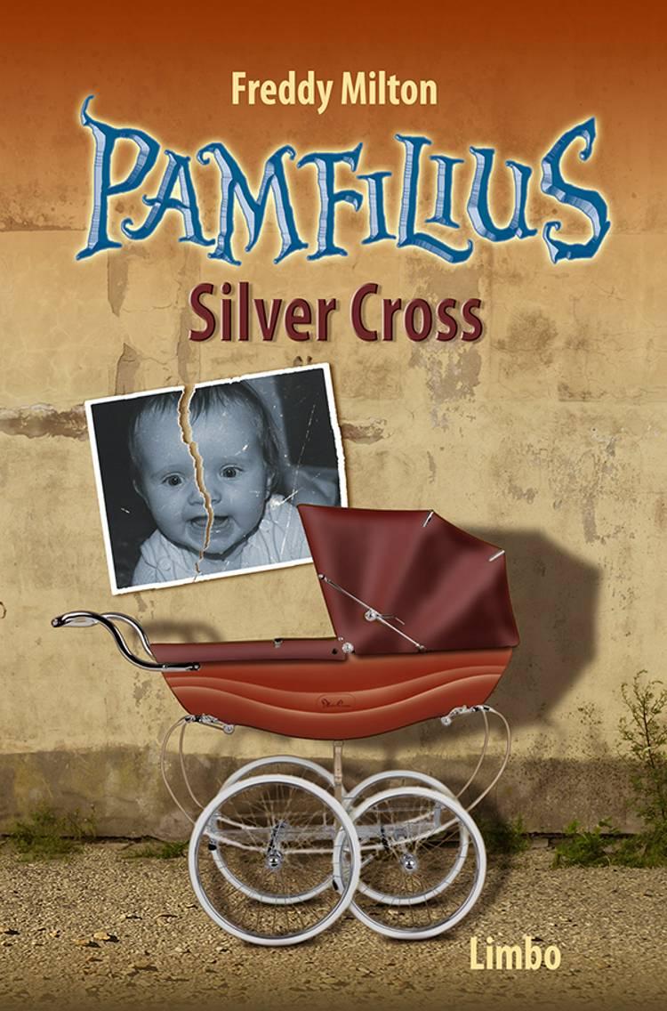 Silver Cross af Freddy Milton