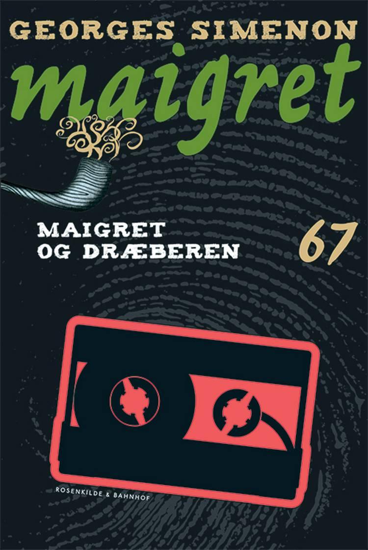 Maigret og dræberen af Georges Simenon