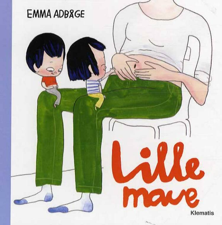 Lille mave af Emma Adbåge