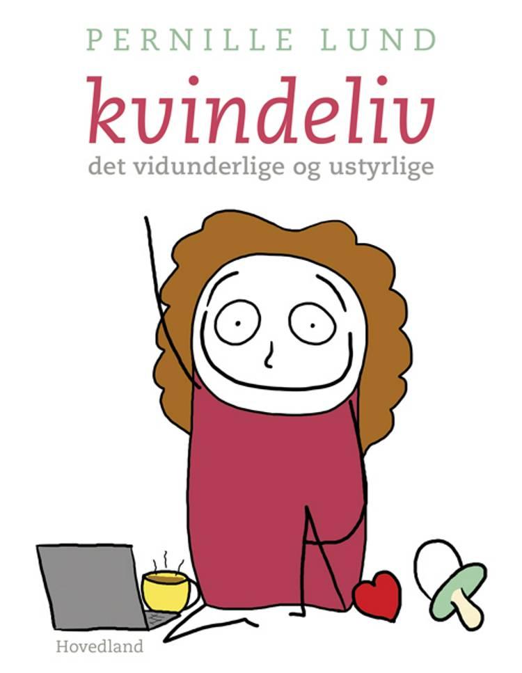 Kvindeliv af Pernille Lund