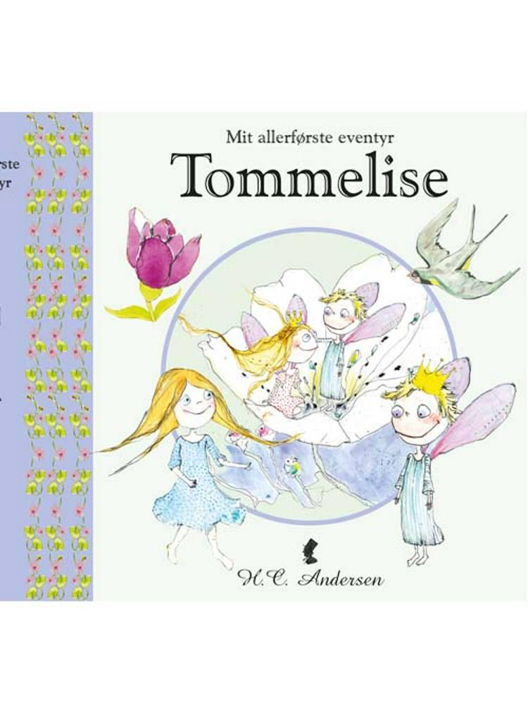 Tommelise af H.C. Andersen