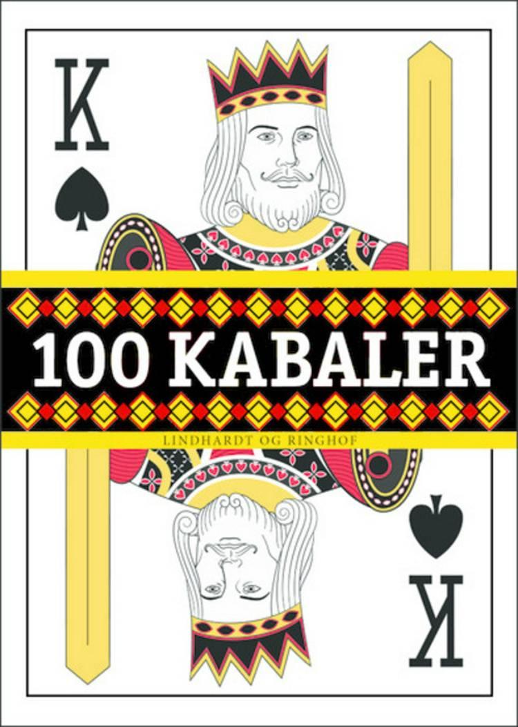 100 kabaler af Hermann Kühne og Peter Lund