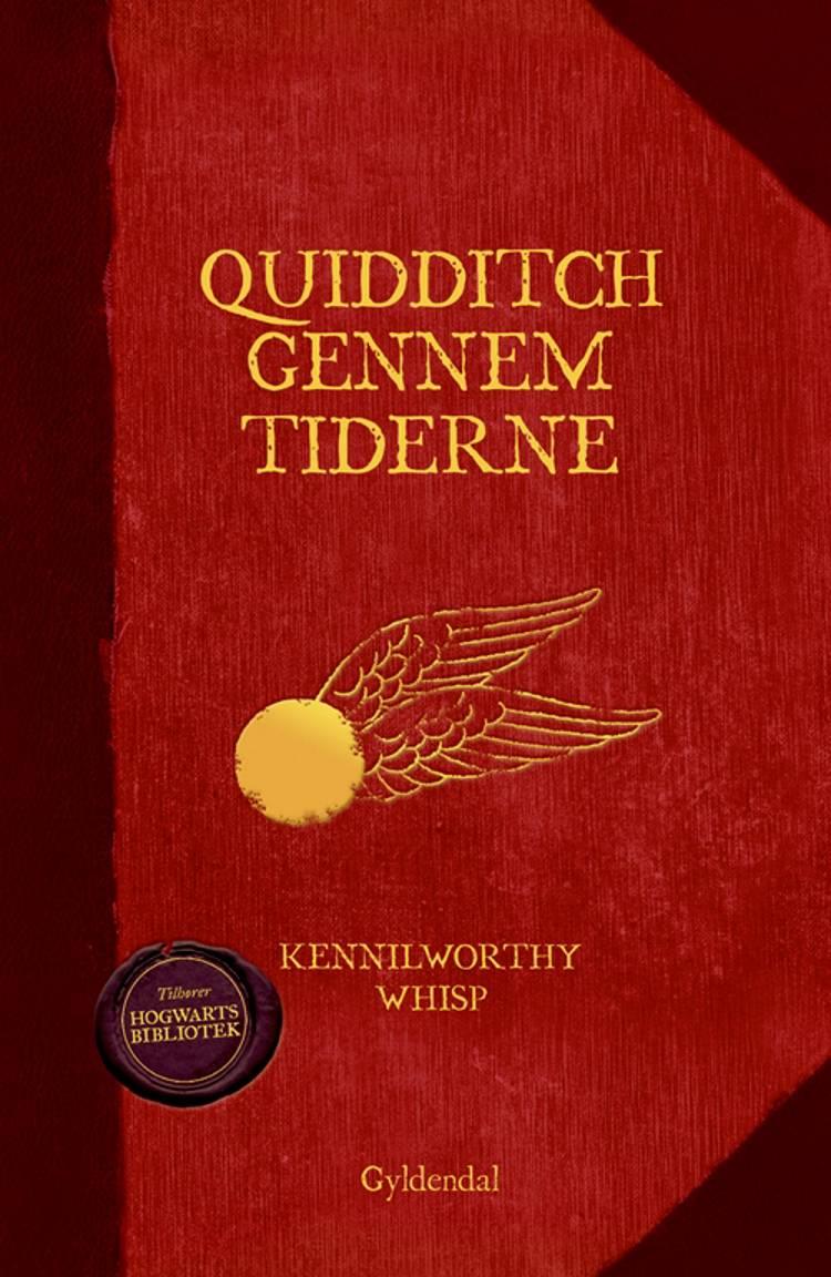 Quidditch gennem tiderne af J.K. Rowling