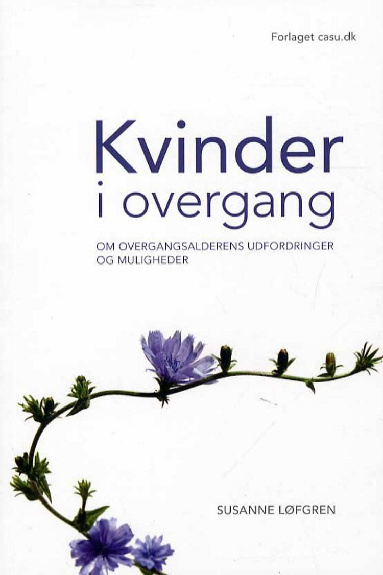 Kvinder i overgang af Susanne Løfgren