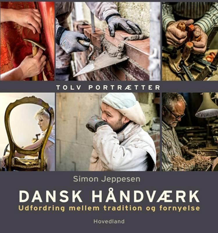 Dansk håndværk af Simon Jeppesen
