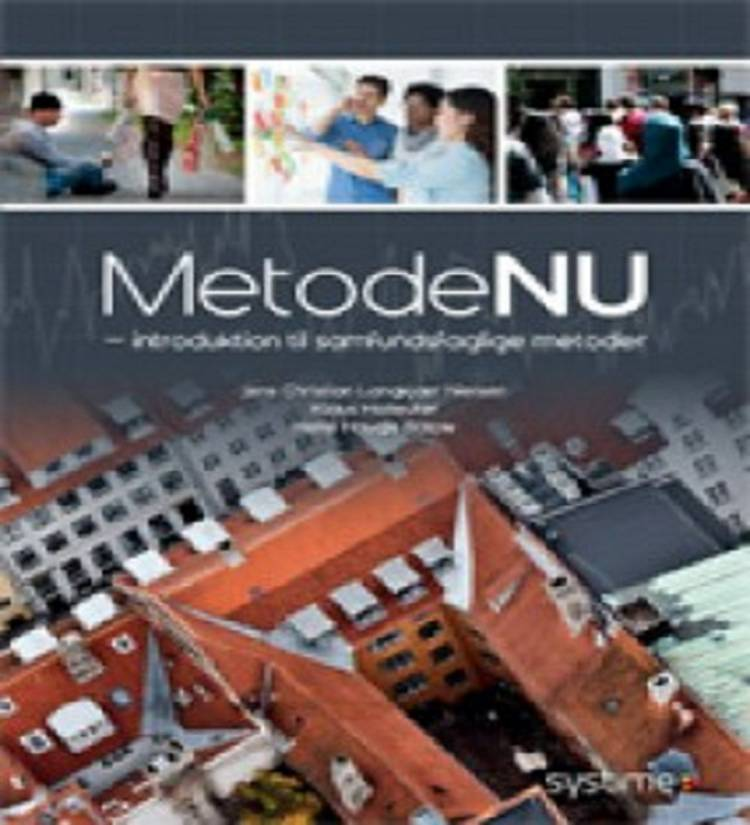 MetodeNU af Klaus Holleufer, Helle Hauge Bülow og Jens Langkjær