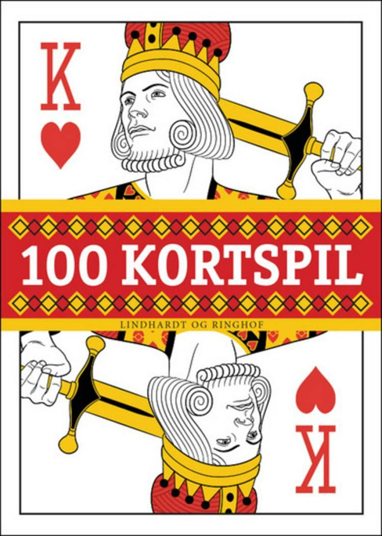 100 kortspil af Ulf Schenkmanis