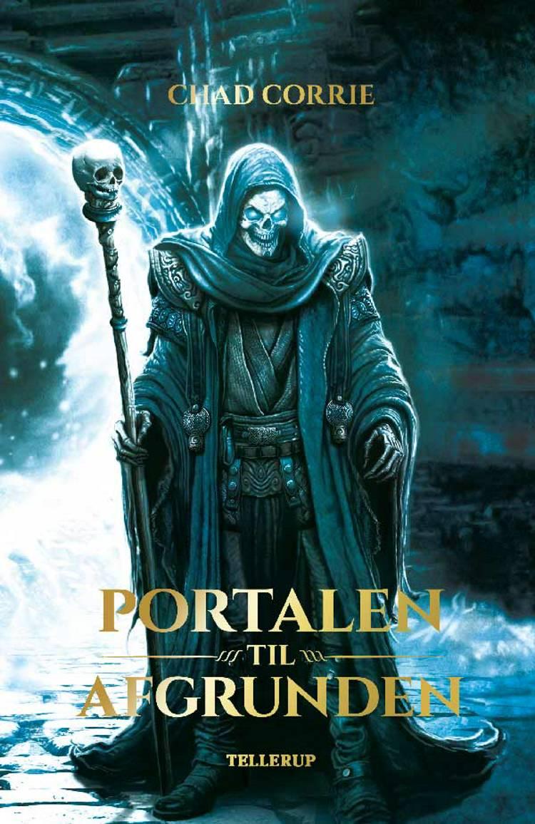 Portalen til afgrunden af Chad Corrie