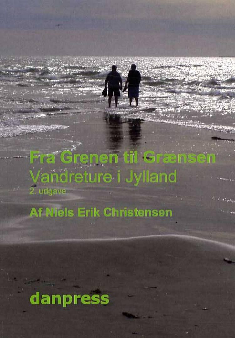 Fra Grenen til Grænsen af Niels Erik Christensen