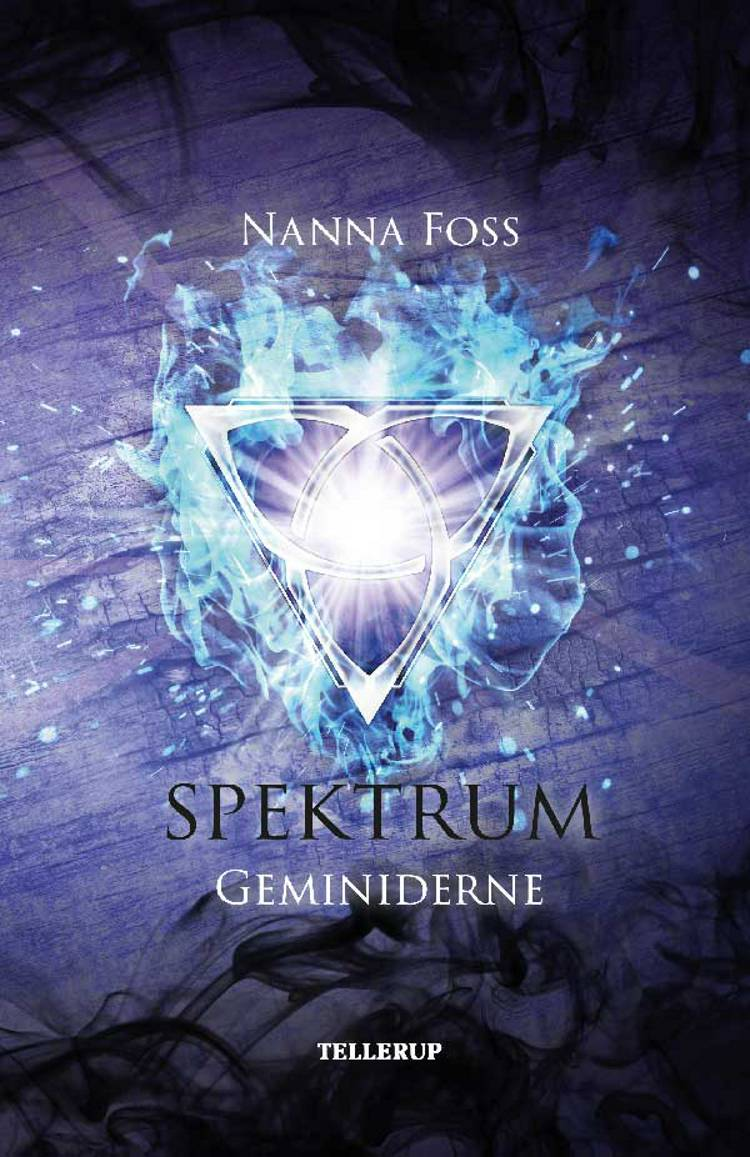 Geminiderne af Nanna Foss