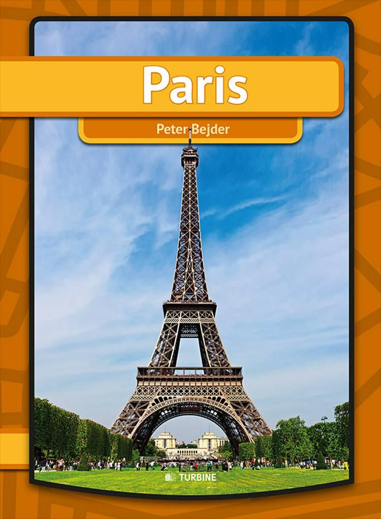 Paris af Peter Bejder