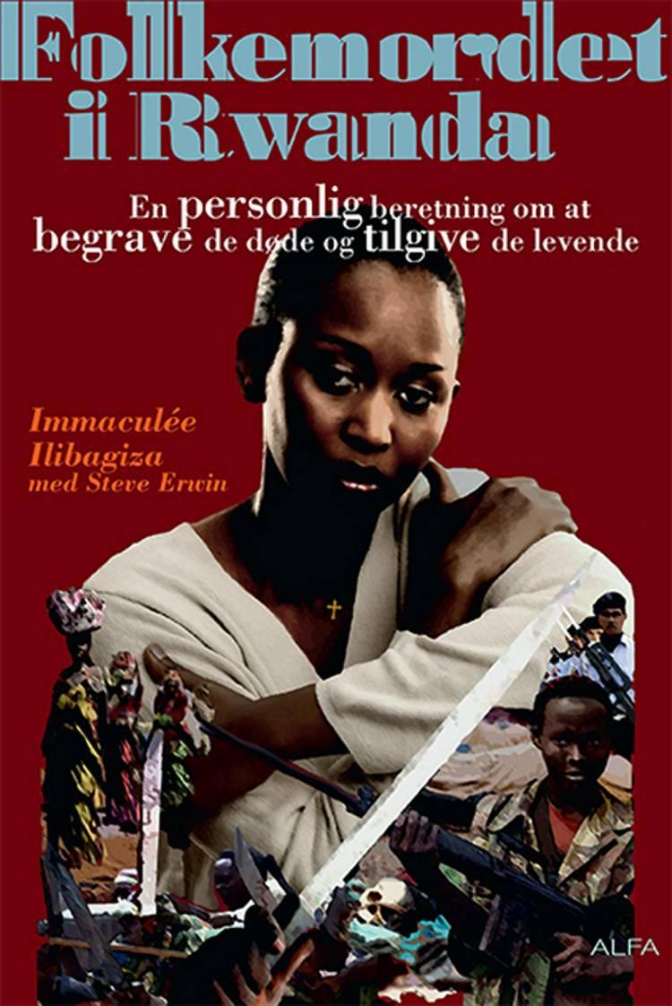 Folkemordet i Rwanda af Immaculée Ilibagiza