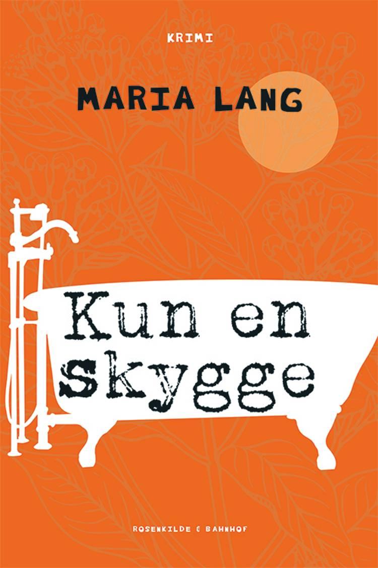 Kun en skygge af Maria Lang