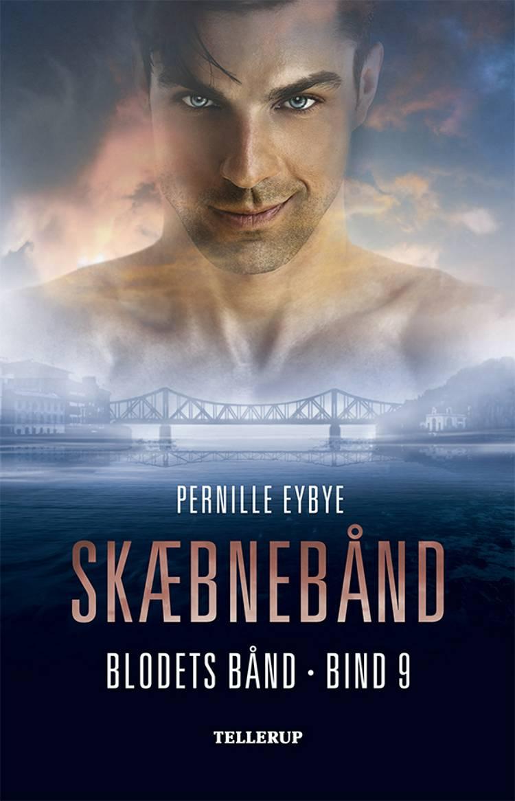 Skæbnebånd af Pernille Eybye