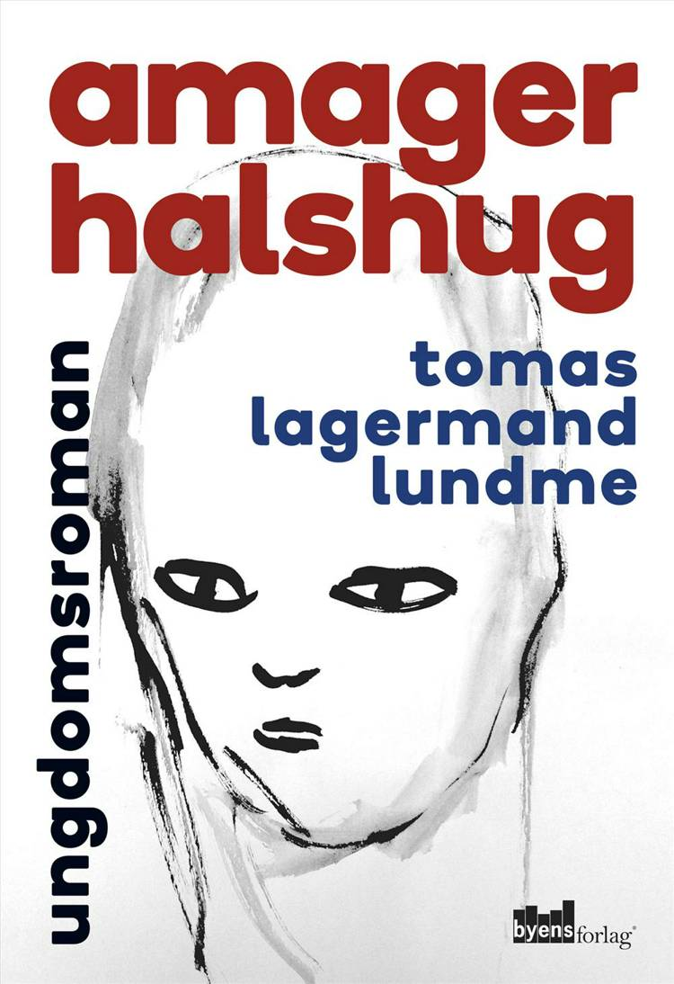 Amager halshug af Tomas Lagermand Lundme