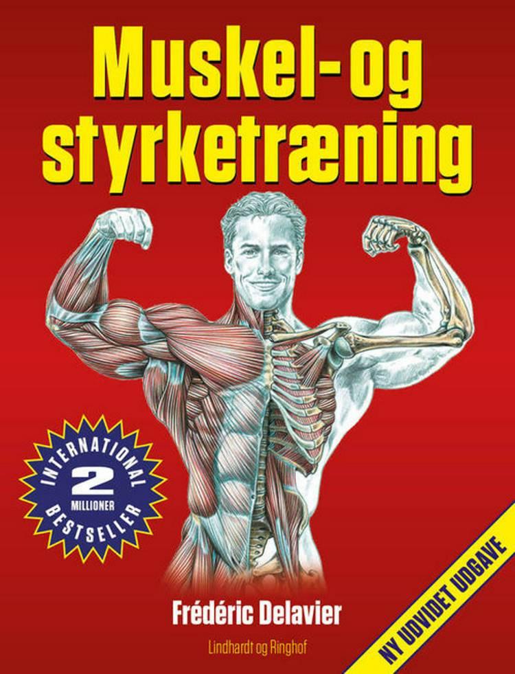 Muskel- og styrketræning af Frédéric Delavier