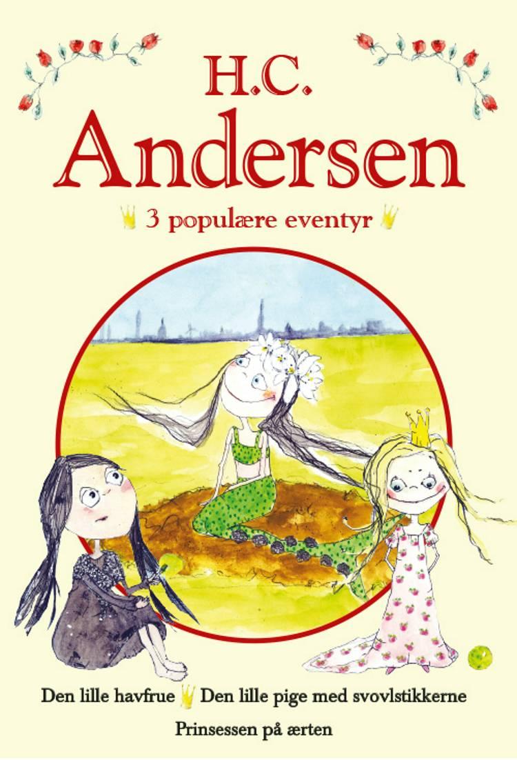 Hans mest elskede eventyr II af H.C. Andersen