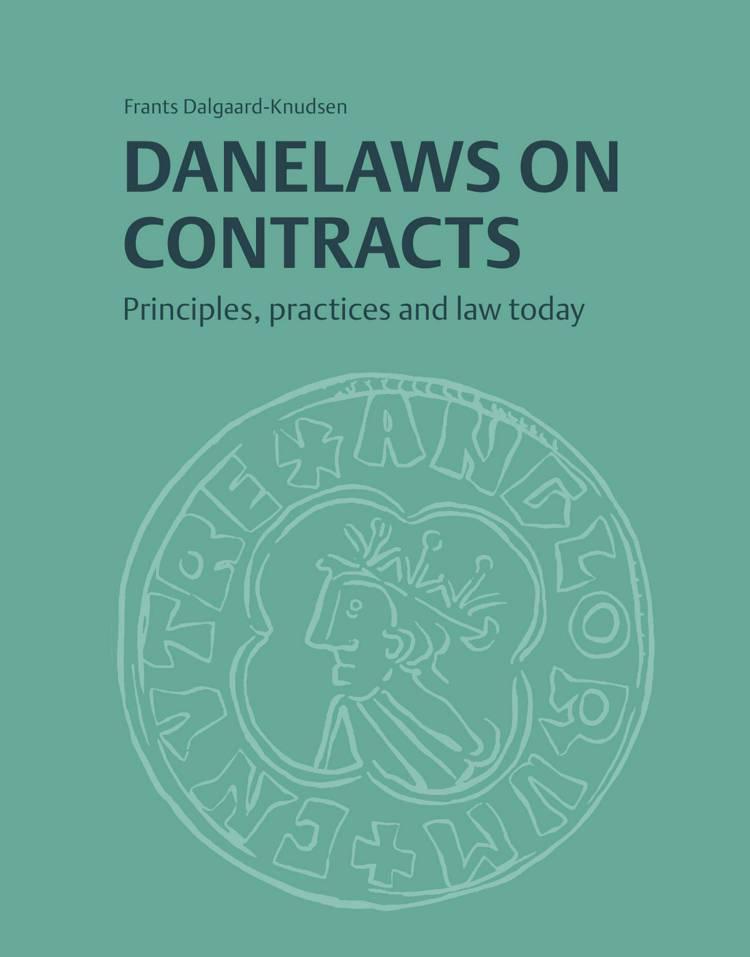 Danelaws on contracts af Frants Dalgaard-Knudsen