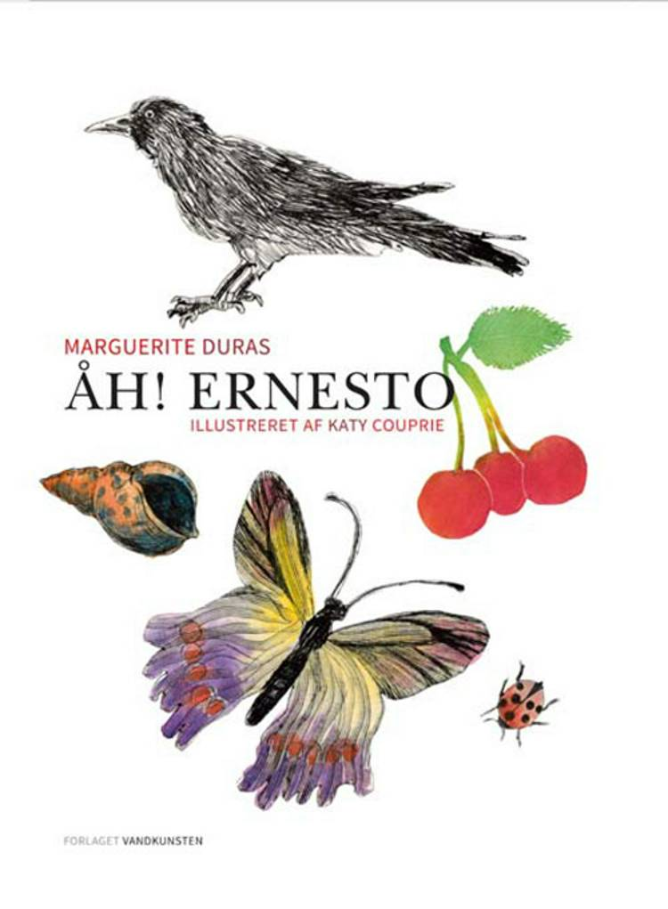 Åh! Ernesto af Marguerite Duras