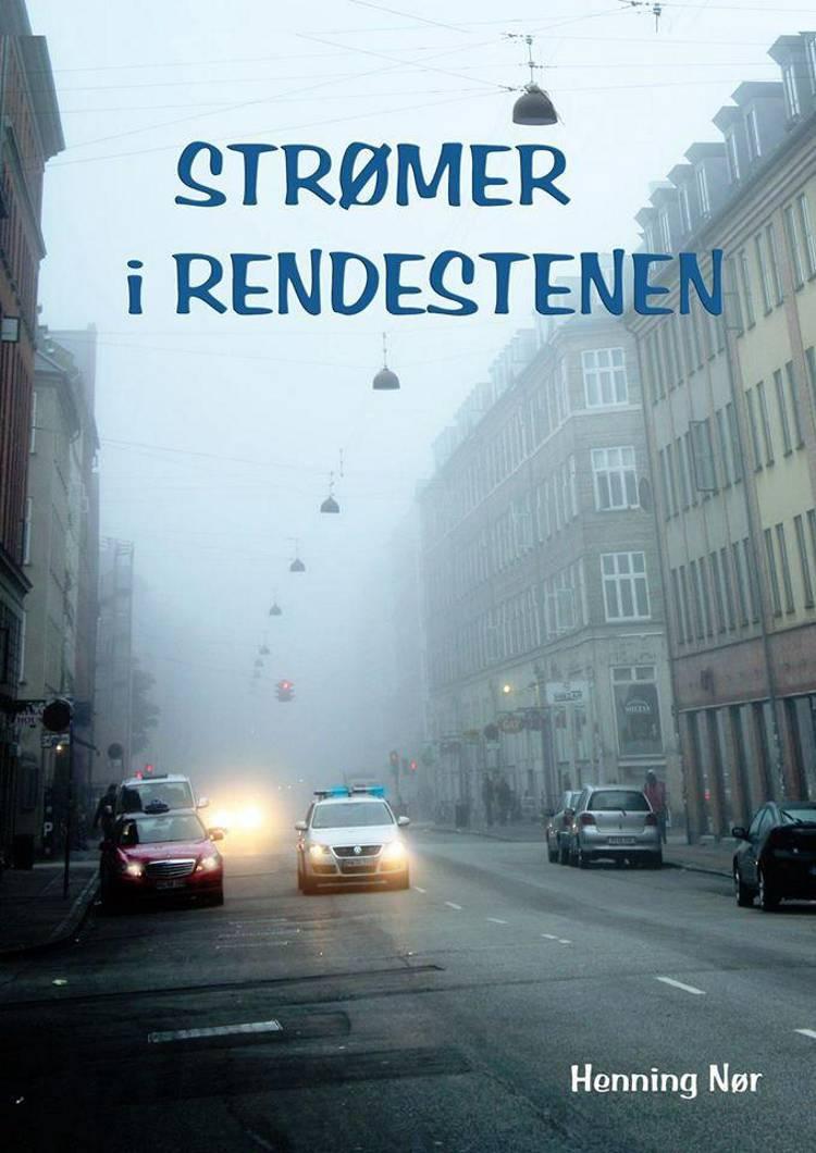 Strømer i rendestenen af Henning Nør
