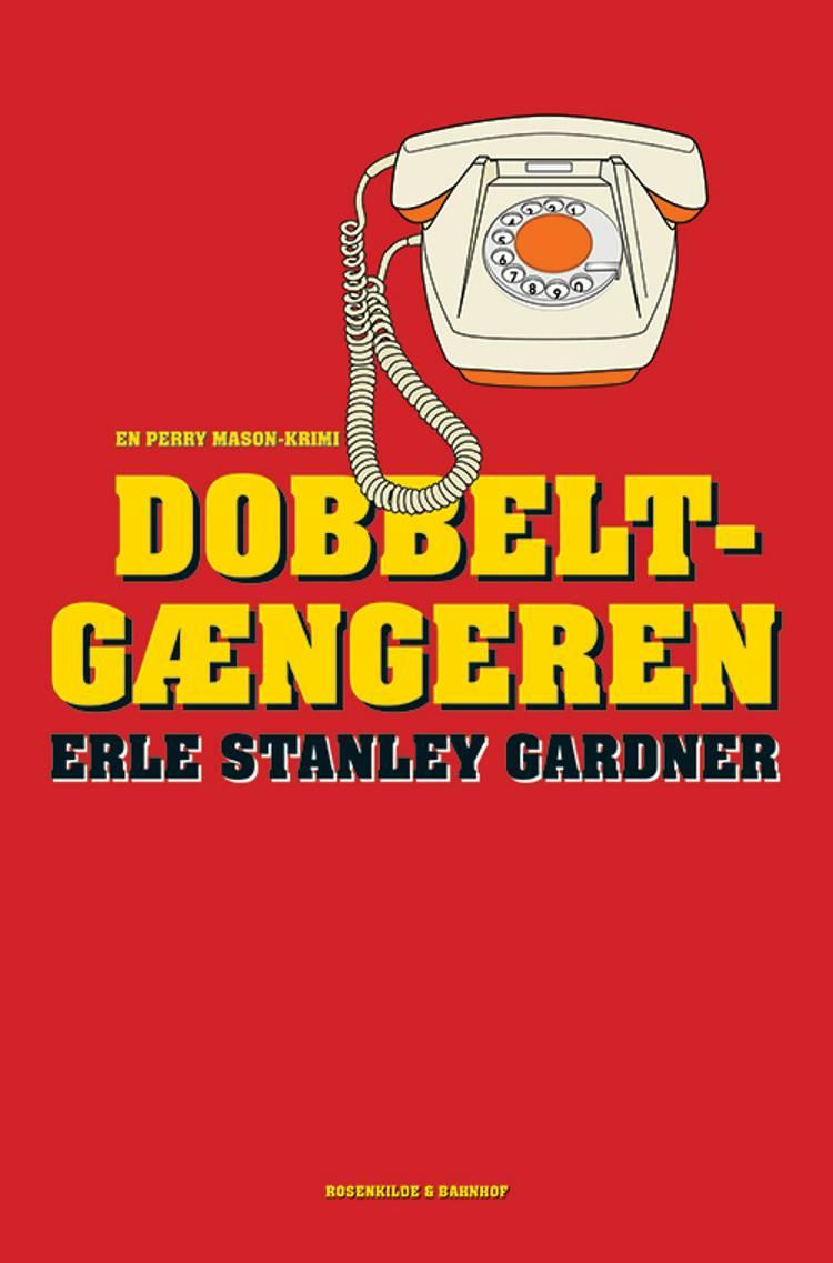 Dobbeltgængeren af Erle Stanley Gardner