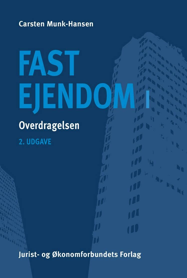 Fast ejendom af Carsten Munch-Hansen og Carsten MuncH-Hansen