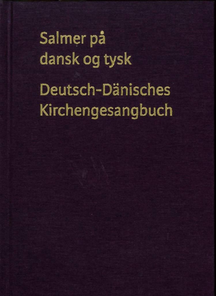 Salmer på dansk og tysk