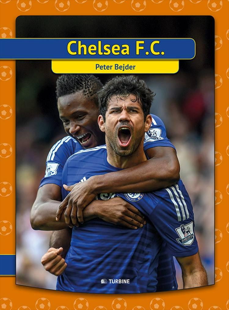 Chelsea F.C. af Peter Bejder