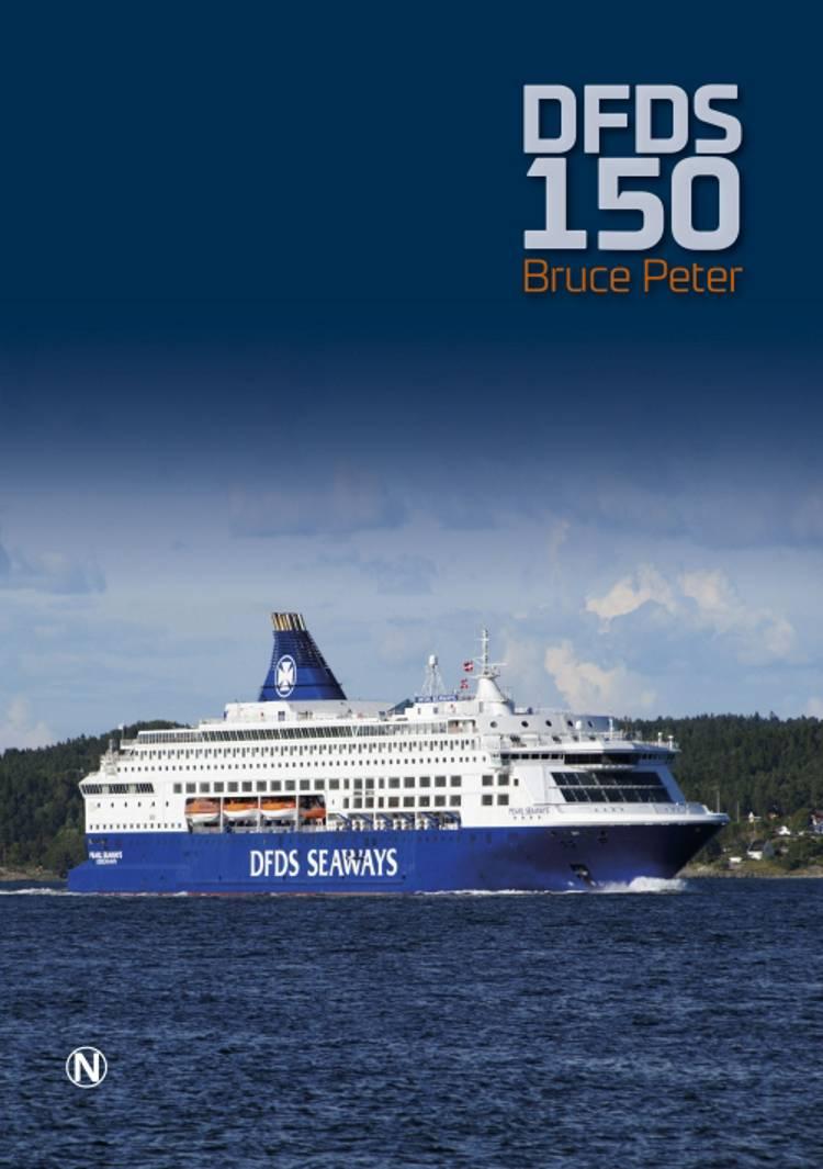 DFDS 150 af Bruce Peter