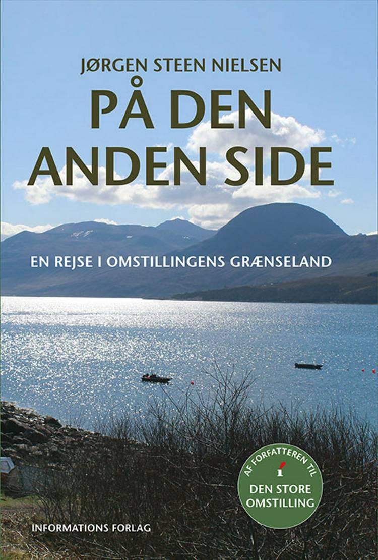 På den anden side af Jørgen Steen Nielsen